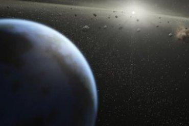 Сегодня вблизи Земли пролетит астероид