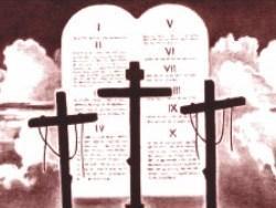 Христиане отказываются от Божиих заповедей