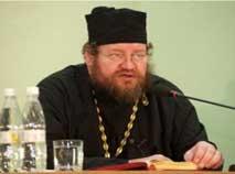 «Было бы очень разумно восстановить Комитет по делам религий»