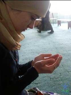 Рассказ Православной женщины, перешедшей в ислам, – и нашедшей в себе силы вернуться ко Христу