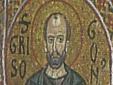Святой мученик Хрисогон