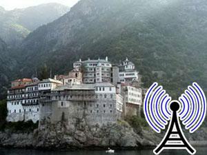 Святая Гора Афон в сетях глобализации