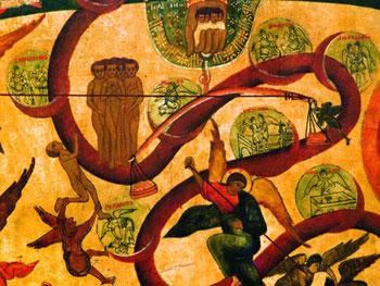 Из Православного Исповедания Кафолической и Апостольской Церкви Восточной свт. Петра (Могилы)