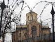 Албанцы нападают на православных сербов