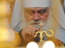 митрополит Черкасский и Каневский Софроний