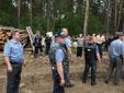 Кавказцы атакуют Минск, русские жители Белоруссии дают отпор