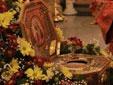 Поучение прот. Григория Дьяченко в день памяти святой равноапостольной Нины, просветительницы Грузии.