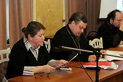 Православные сотрудничают с сектантами