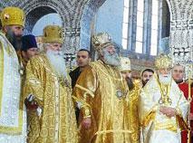 Грузинская Церковь о Всеправославном соборе
