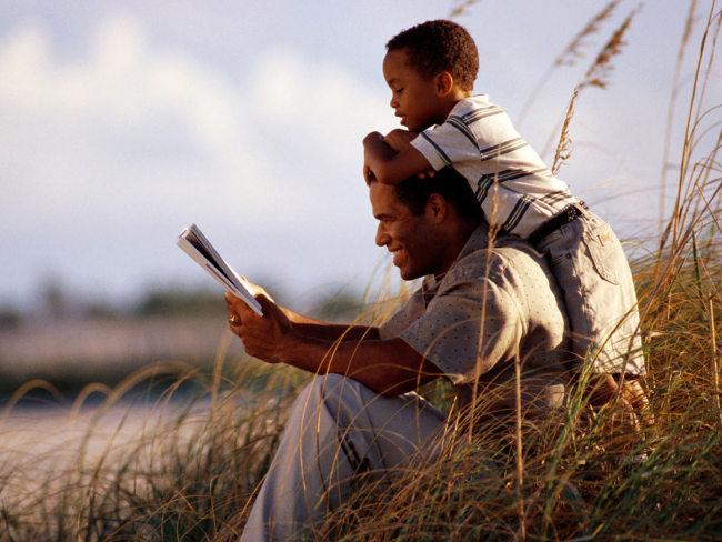 Письмо отца к сыну