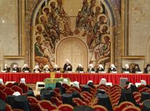 В Москве начал работу Архиерейский собор РПЦ