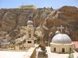Преподобный Мавсима был сириец