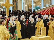 Официальный сайт УПЦ МП открыто выступил против Патриарха Кирилла