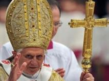 Уход Бенедикта XVI - дело вынужденное