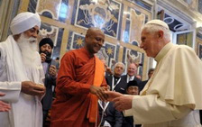 Что сделал Бенедикт XVI для экуменизма?