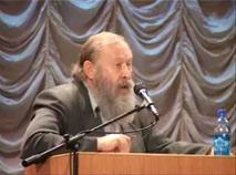 Выступление и дискуссия В.П. Филимонова с представителями законодательной и исполнительной власти в Общественной палате при Президенте РФ 25 февраля 2013 года