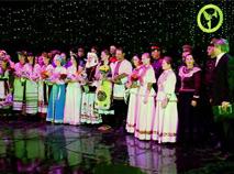 «Оптинская весна» в Москве