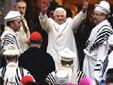 Католицизм как иудео-христианство