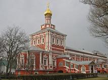 Свидетельство прихожанки Новодевичьего монастыря о секте о. Георгия Кочеткова