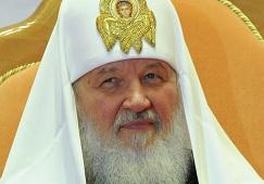 Патриарх Кирилл возглавит закрытое заседание Священного синода РПЦ в Москве