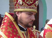 В Синод УПЦ (МП) вернут