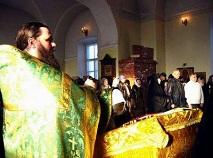 Протоиерей Алексий Уминский против традиции Русской Церкви