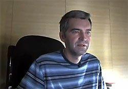 Бывший дьякон Сергий Баранов, вступившийся за кощунниц