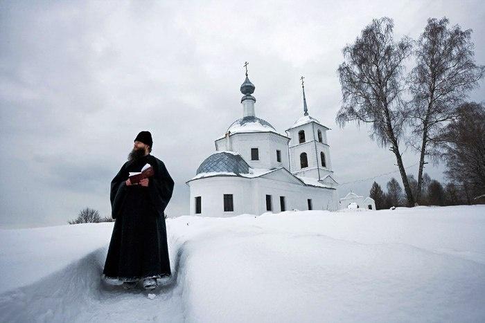 'Русь-фронт' Информационный вестник