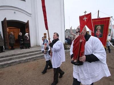 Католики решили праздновать Пасху вместе с Православными