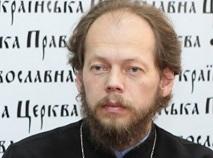 Протоиерей Георгий Коваленко: «Ничего страшного не произойдет, если христианин неосознанно наступит на… лик святого великомученика Георгия»