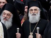 Болгарская Церковь на распутье
