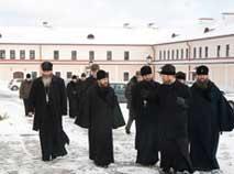 В Белорусской Православной Церкви МП осуществляется ползучая обновленческая реформация
