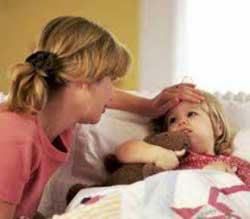 В Вологде дети попали в больницу после плановых прививок