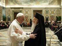 О надеждах католиков и экуменистов на т.н. соединение церквей