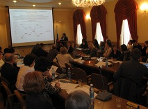 На форуме толерантности в Томске говорить о русской культуре посчитали нетолерантным