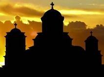 Борьба за сербскую государственность - борьба за веру