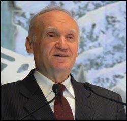 Профессор-еретик Осипов Алексей Ильич