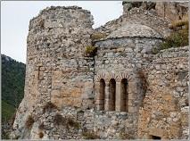Св.вмч. Георгий постыдил кипрских новостильников