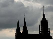О ситуации вокруг Вселенской Православной Церкви