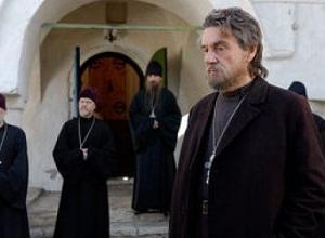 Разве могут актеры прославить Церковь?