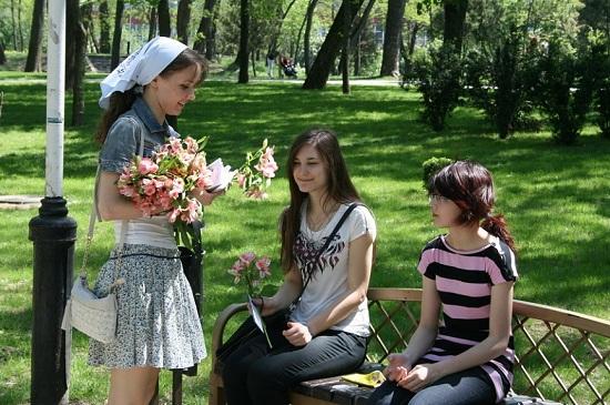 Неделя свв. жен-мироносиц: православный женский день