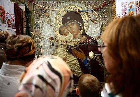 Свидетельства об истинности Православной веры