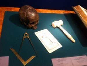 Эрмитаж представит доказательства существования масонства