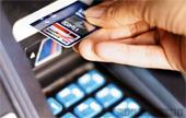 С банковских карт стали больше воровать