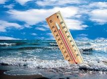 Человечество виновно в глобальном потеплении