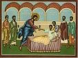 Слово свт. Иоанна Златоуста в Неделю 4-ю по Пасхе, о расслабленном.