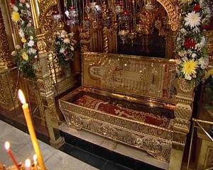 Обретение мощей святителя Алексия, митрополита Московского и всея Руси