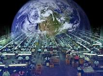 Одиночество и страх - следствие глобализации