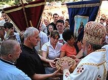 О гонениях в Сербской Церкви на верных истине архиереев