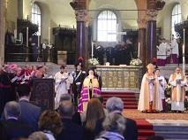 Папа провозглашает ереси, Вселенский Патриарх перекраивает каноны...